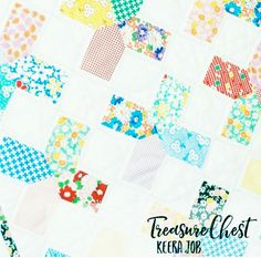 Quilt by Keera Job