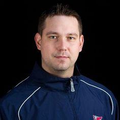 Ryan Cyr is the Goalie Coach for the Spokane Chiefs