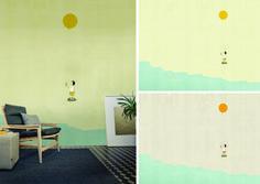 Yellow Mellow-designer : Shout