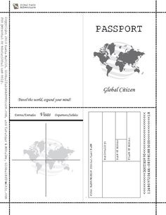 10 passport templates free word pdf documents download for e geography le monde passport template passport stamps maxwellsz