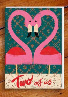 ¿Te gusta esta tarjeta para San Valentín?