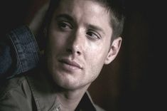 I dream of a day where Dean Winchester loves himself.