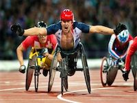 Mark Pain - Award Winning Olympic Sports Photography