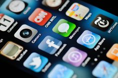 The 25 Most Used Mobile Apps In Education - Dropbox, Evernote, Twitter, Mendeley & Google Apps are my favorite