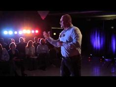 Cultivating resilience | Greg Eells | TEDxCortland - YouTube