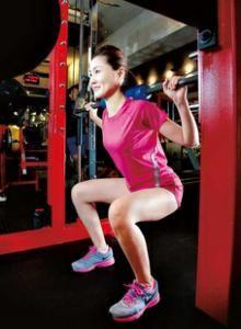 美ボディを叶えるため、大きな筋肉からアプローチ