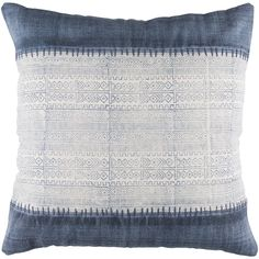 Add a magnificent and elegant look to your bedroom decor by using this Artistic Weavers Tajo Poly Euro Pillow. Diy Weihnachten, Floor Cushions, Shabby Chic Decor, Throw Pillow Covers, Decorative Throw Pillows, Decorative Accents, Accent Pillows, Blue Pillows, Couch Pillows