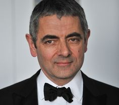British actor Rowan Atkinson - hilarious in the Olympics opening ceremony.