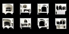 vault house model johnston marklee - Google Search