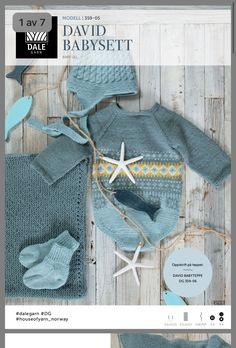 Søkeresultater for «baby Knitting For Kids, Baby Knitting Patterns, Baby Patterns, Free Knitting, Crochet Baby, Knit Crochet, Baby Barn, Knitted Baby Clothes, Knit Picks