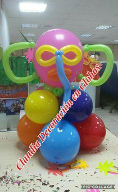 Marimonda 2nd Birthday, Photo Booth, Ideas Para, Carnival, Balloons, Neon, Happy, Wedding, Folklore