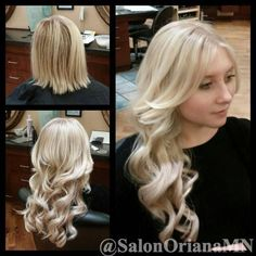 rapture hair extensions before and after pictures available at
