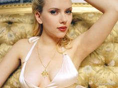 Scarlett Johansson Hot Pictures | Inspiration