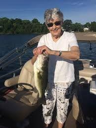 Image result for grandma fisherman