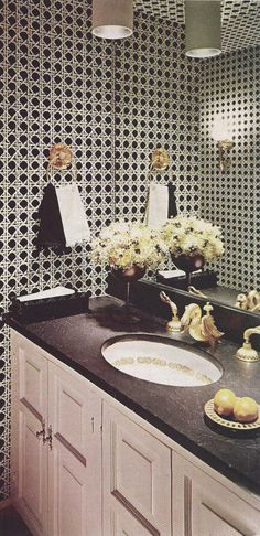 1000 images about 1960s bathroom on pinterest 1960s for 1960s bathroom decor
