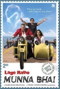 Lage Raho Munna Bhai (2006) HD | Watch Online Movies