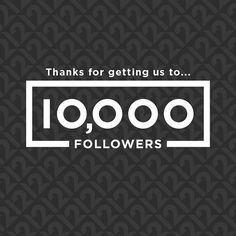 We have the best fans and we cannot thank you enough for getting us to the Big 10k!! As a thank you we're giving away your choice #HiRise product! Simply comment on this post with your favorite #TwelveSouth item and why you love it and we'll chose the winner on Friday! #10k #bestfans #AppleOnly