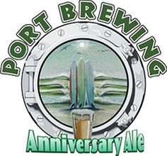 Port's Anniversary Double IPA