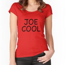 Joe Cool = Sunglasses, this shirt, long Snoopy ears. Done.