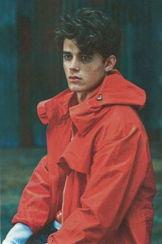 The Independent Magazine (March 2014) - Men's SS14 Collection