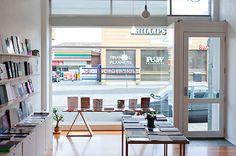 Perimeter Books in Melbourne