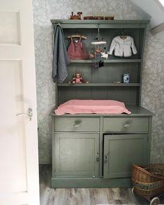 28x Ladekast als Commode - Makeover.nl White Clouds, Entryway, Vanity, Bathroom, Interior, Furniture, Home Decor, Life, Dresser