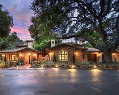 Revel in the pristine privacy and natural beauty of Santa Lucia Preserve, yet find yourself only a 10 minute drive from Carmel-by-the-sea. This Montecito style home with separate guest quarters sits on 15 acres and features natural stone, walnut, African mahogany, and terra cotta throughout to add warmth to the atmosphere. Featuring 6 Masonry fireplaces, pool, and Peruvian travertine patios, this home exudes exceptional craftsmanship and quality.