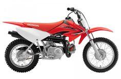 2012 Honda CRF 70F Ecklund Motorsports $1,960