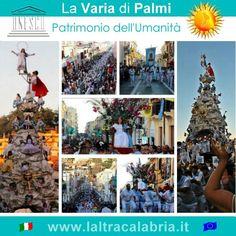 La #Varia di #Palmi ☆ #Calabria