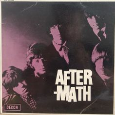 Vinyl Forever: The Rolling Stones ‎– Aftermath 1966 #RecordStoreDay #RecordShopDay #RSD2014