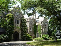 New Jersey Botanical Garden - Skylands Manor, Ringwood, Nj