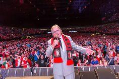 Feyenoord – Heracles: Live in Ahoy