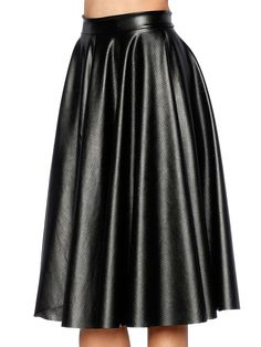 Neo Victorian Midi Skirt – LIMITED (WW ONLY $99AUD) by Black Milk Clothing