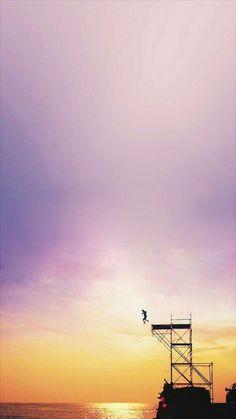 V pulando (BTS)