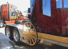 From Iowa 80 Truck Show