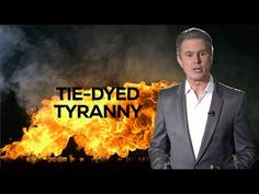 """Back in the Bad Old Days, tyrants bent others to their will with machine guns and death camps. But what fig leaf can modern, touchy-feely, petty tyrants use to make sure other people remain """"in compliance?"""" How about Saving the Planet?  In his latest FIREWALL, Bill Whittle examines the Tie-Dyed Tyranny that has taken root under the guise of environmentalism in Washington State."""