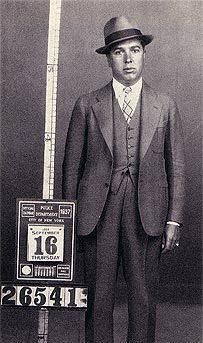"""Joe Adonis (born Giuseppe Antonio Doto; November 22, 1902 – November 26, 1971), also known as """"Joey A"""", """"Joe Adone"""", """"Joe Arosa"""", """"James Arosa"""", and """"Joe DiMeo"""", was a New York mobster who was an important participant in the formation of the modern Cosa Nostra crime families."""