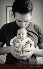 Das ist eine tolle Idee für ein Babyfoto