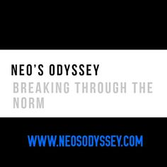 Neos Odyssey - A record label with a vision!