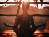 Meditación: Trabaja el amor propio, abrázate