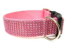 bling-dog-collars