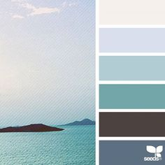 today's inspiration image for { mental vacation } is by @marjohellen ... thank you, Mar, for another amazing #SeedsColor image share!