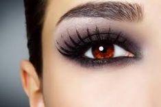 Risultati immagini per trucco arabo occhi