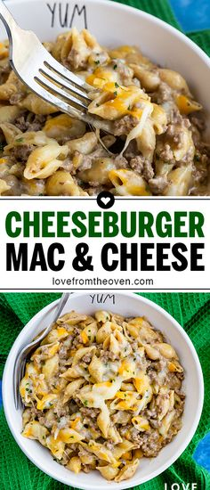 Hamburger macaroni and cheese is one of my family favorites Great easy weeknight meal Like homemade hamburger helper cheeseburger macaroni hamburgerhelper dinner recipe meal familydinner easydinner onepotmeal lftorecipes Dinner Ideas Hamburger Meat, Hamburger Meat Recipes Ground, Healthy Hamburger, Homemade Hamburger Helper, Stew Meat Recipes, Healthy Meat Recipes, Meat Recipes For Dinner, Dinner Recipes Easy Quick, Easy Weeknight Meals