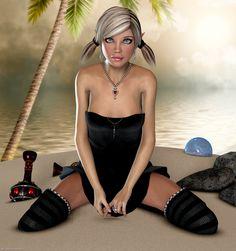 Siara by anitalee.deviantart.com on @deviantART