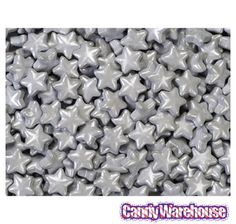 Just found Silver Stars Candy: 2LB Bag @CandyWarehouse, Thanks for the #CandyAssist!
