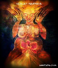 Ixcacao - SheCacao - Chocolate Goddess - Sacred Cacao