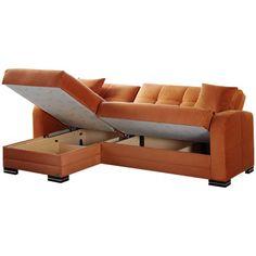 Kubo Sectional Sofa