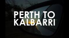 Travelog : Perth to Northwest (Kalbarri) - YouTube