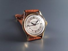 ref.96 sector dial tiffany w-name